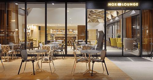Nox Lounge