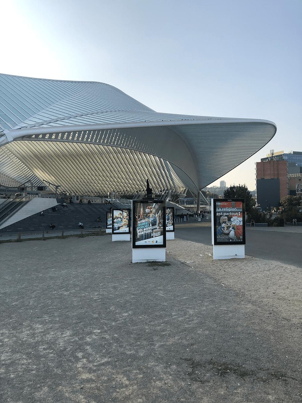 Gare Liège