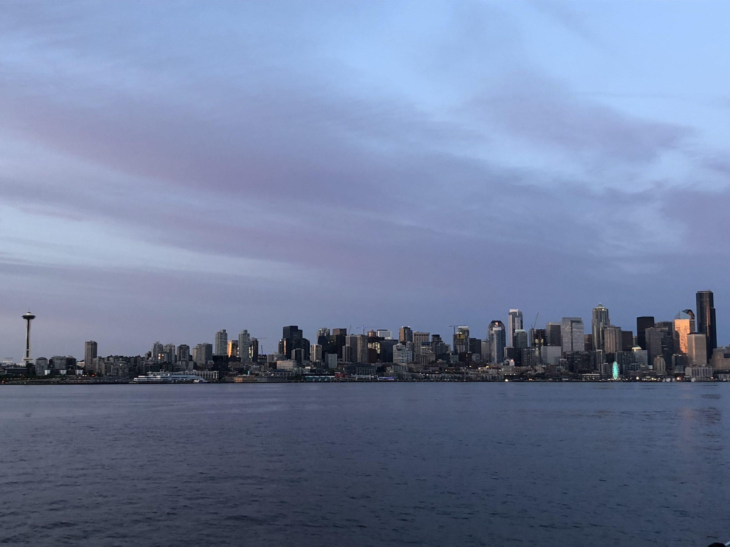 Blog Seattle