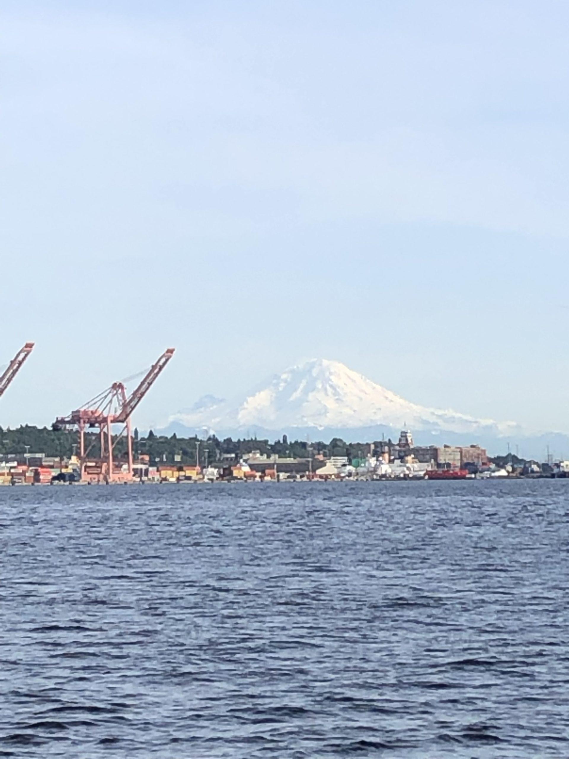 Visiter Seattle en 3 jours