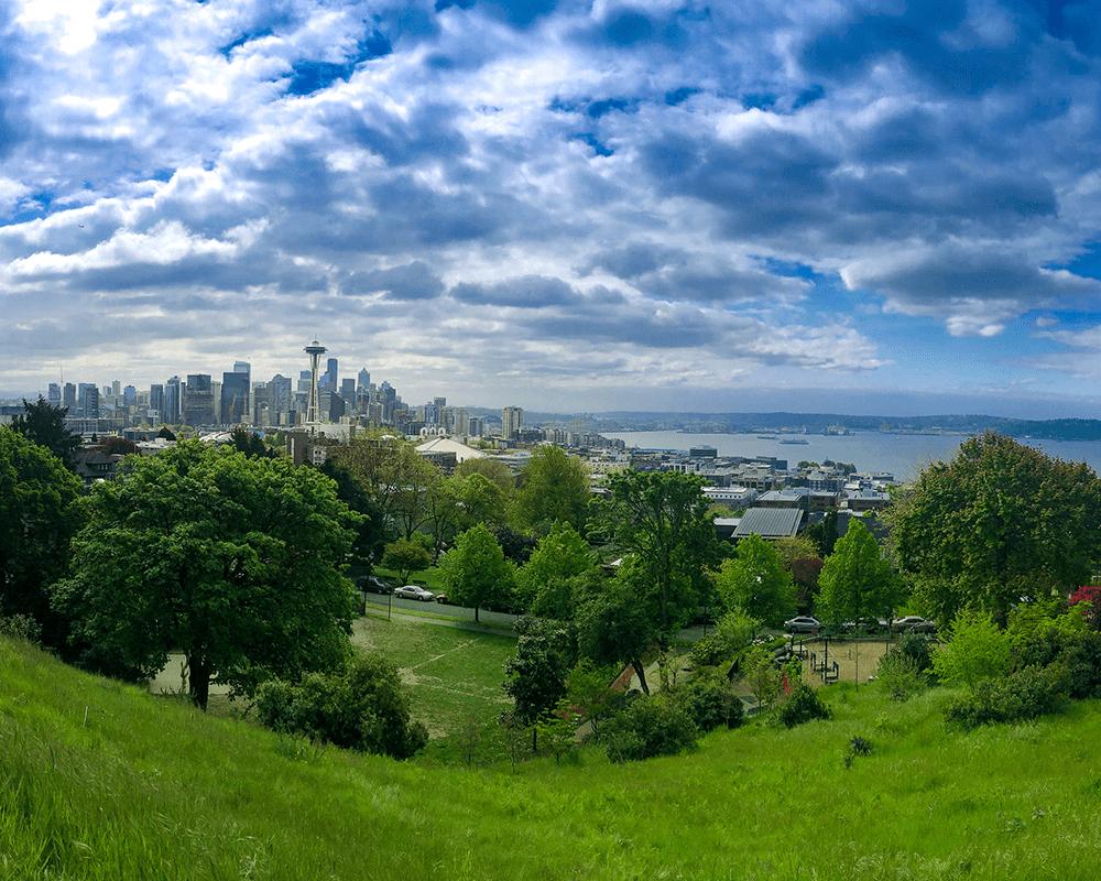 vue kerry park