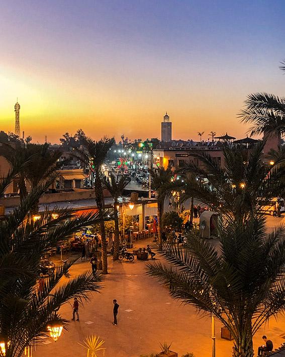 kosybar marrakech