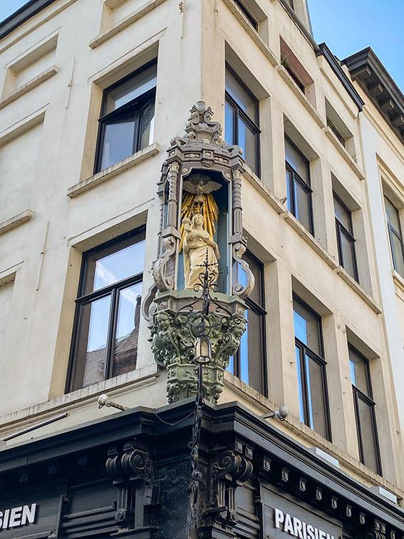 Madone Anvers
