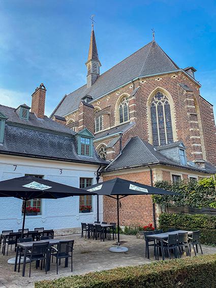 Visiter Leuven