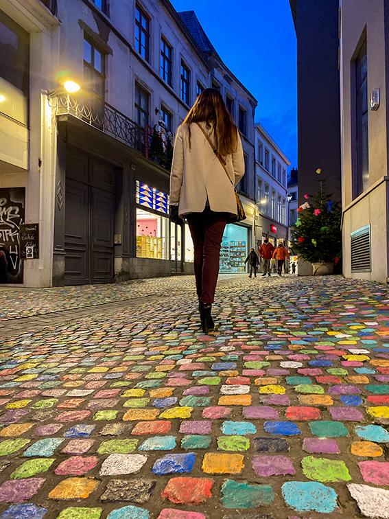 Lieux instagrammables en Belgique