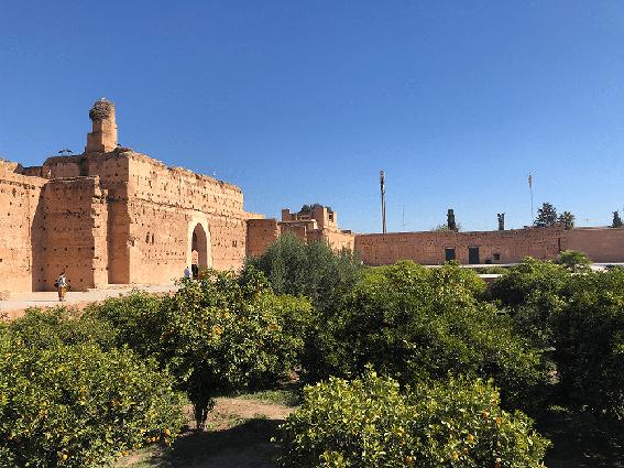 Visiter Marrakech en 5 jours