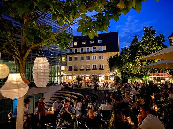 Stadtkind bar