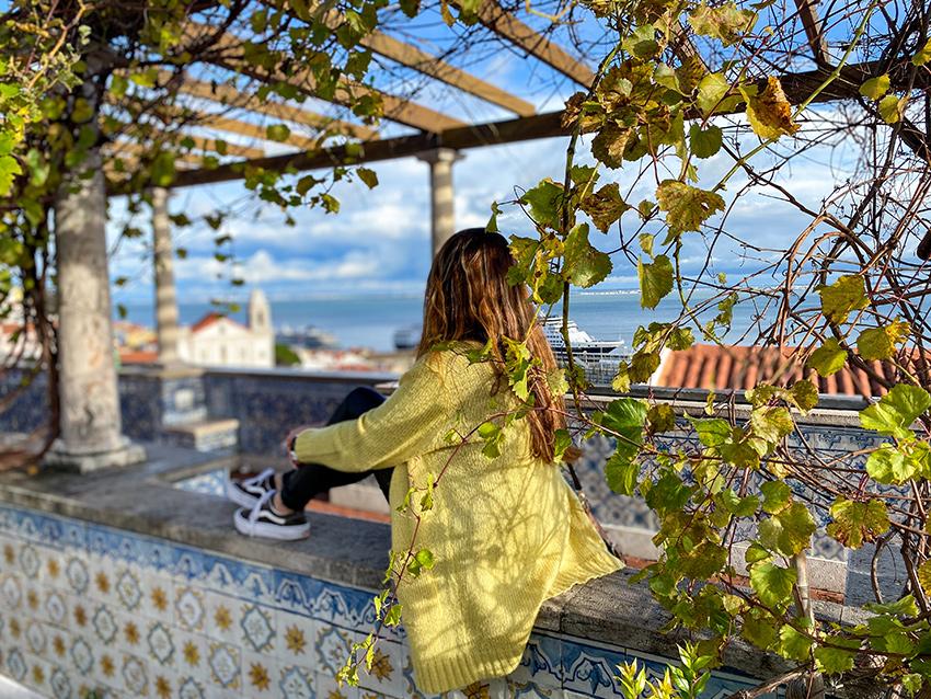 Visiter Lisbonne en 3 jours