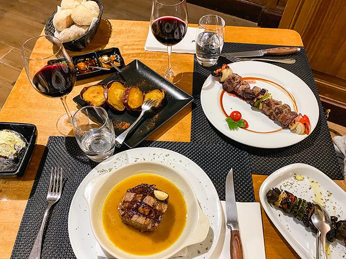 Où manger à Lisbonne ? Nos 4 bonnes adresses.