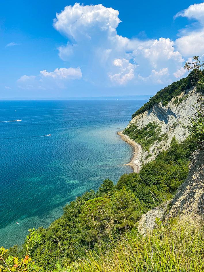Où se baigner en Slovénie ?