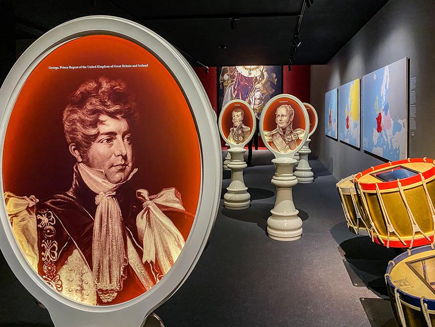 Visiter Waterloo : 4 lieux incontournables