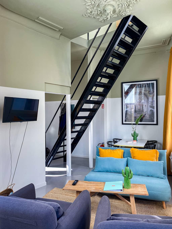 Appartement SHWAY au cœur d'Anvers
