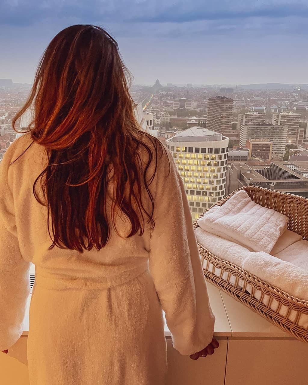 Découvrir Bruxelles autrement avec le pack ADD CULTURE TO YOUR DAY du Thon Hôtel proposé à 99 €