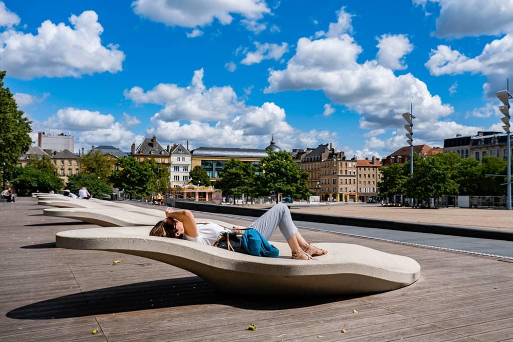 Où manger à Metz? Où dormir à Metz?