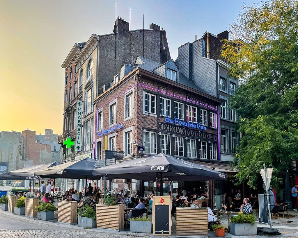 Nous avons testé la Discovery Box des Festivals de Wallonie à Liège.