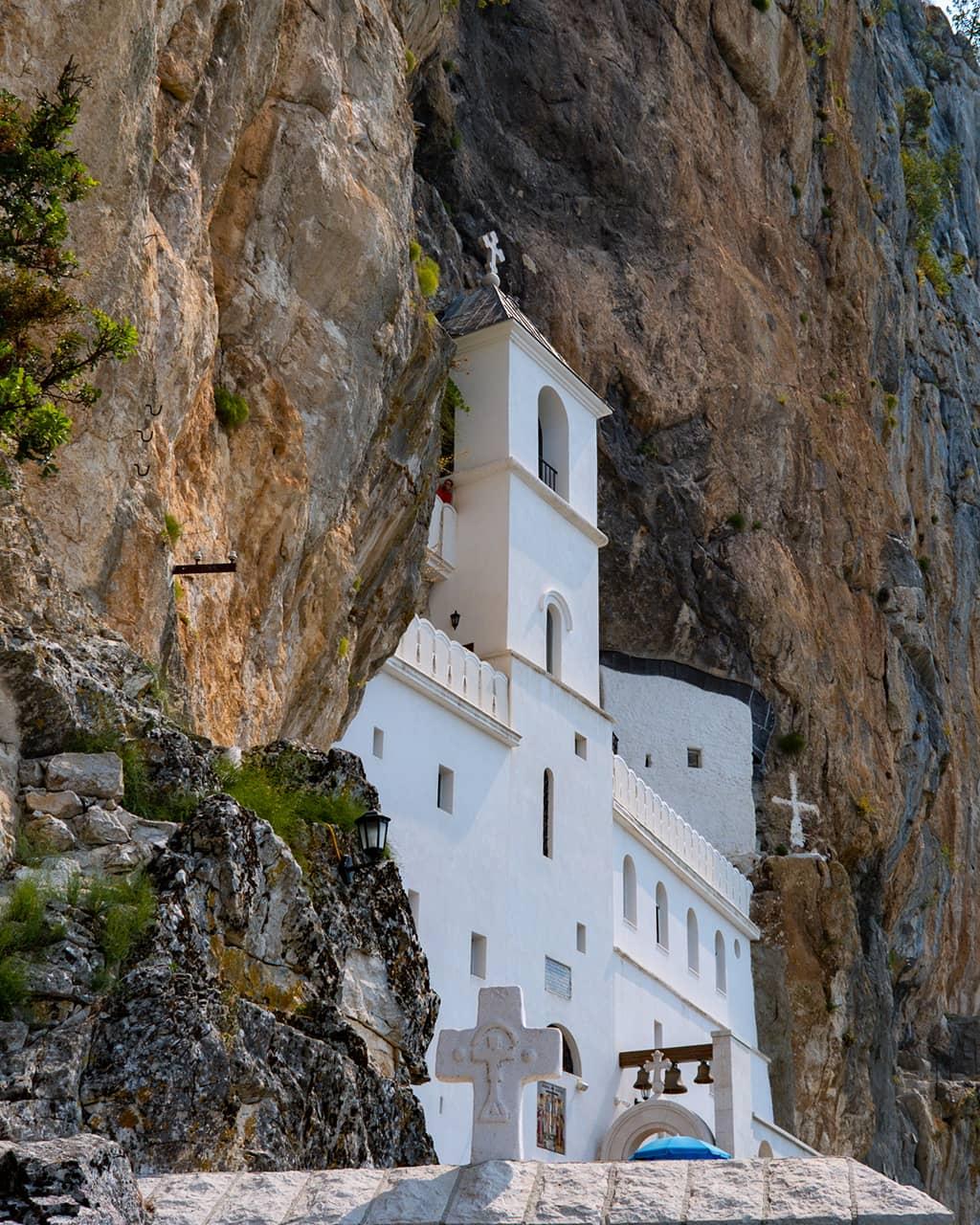 15 Spots Instagram au Monténégro