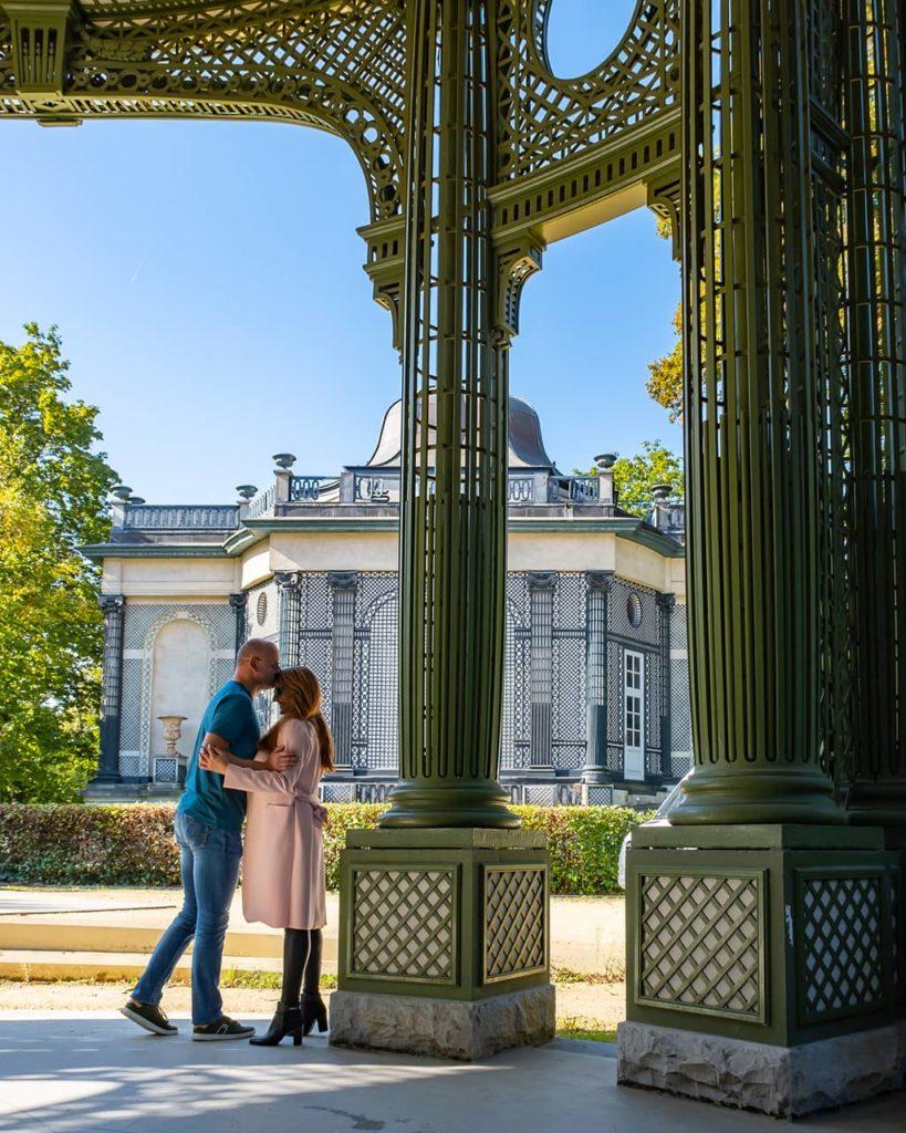Blog voyage belge